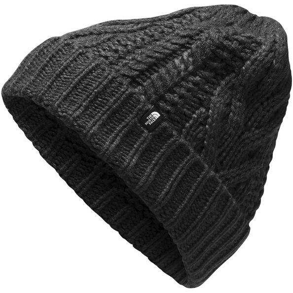 CABLE MINNA BEANIE, TNF BLACK, hi-res