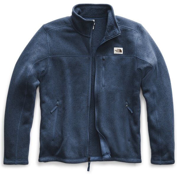 Men's Gordon Lyons Full Zip, SHADY BLUE HEATHER, hi-res