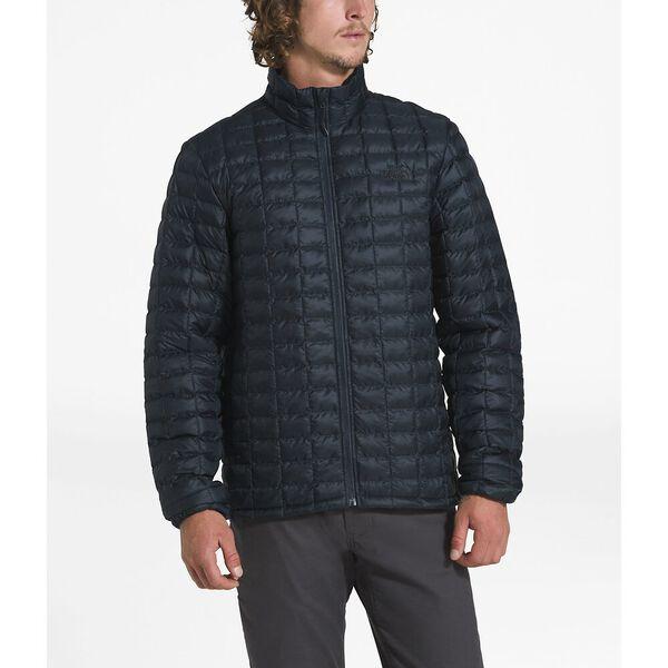 Men's Thermoball™ Eco Jacket, URBAN NAVY MATTE, hi-res