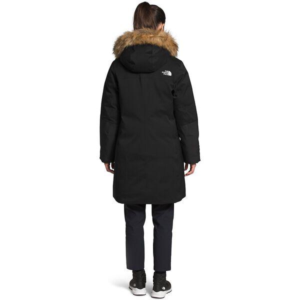 Women's New Defdown FUTURELIGHT™ Jacket, TNF BLACK, hi-res