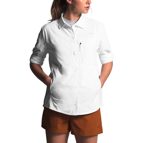 Women's Outdoor Trail Long-Sleeve Shirt
