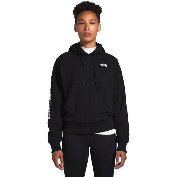 Women's Graphic Collection Hoodie