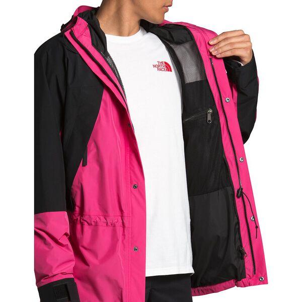 1994 Retro Mountain Light FUTURELIGHT™ Jacket, MR. PINK, hi-res