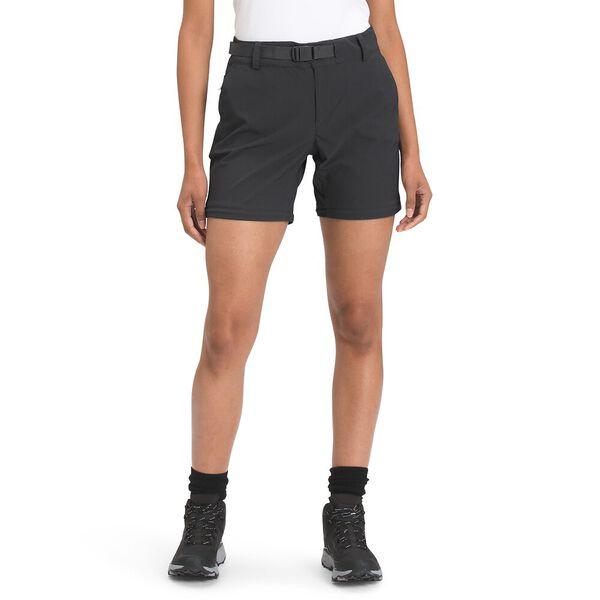 Women's Paramount Active Convertible Mid-Rise Pants, ASPHALT GREY, hi-res