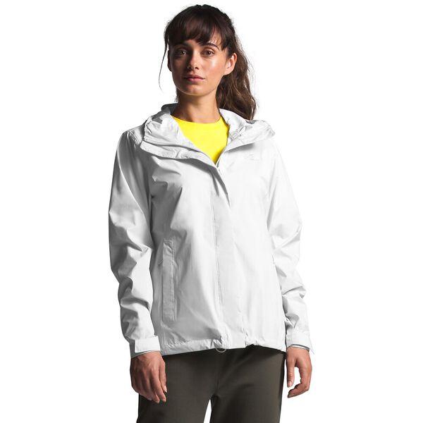 Women's Venture 2 Jacket, TNF WHITE/TNF WHITE/TNF WHITE, hi-res