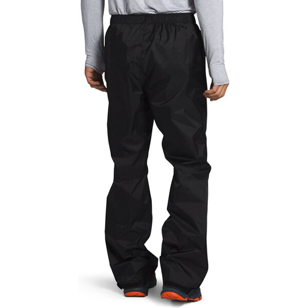 Men's Venture 2 Half Zip Pants, TNF BLACK/TNF BLACK, hi-res
