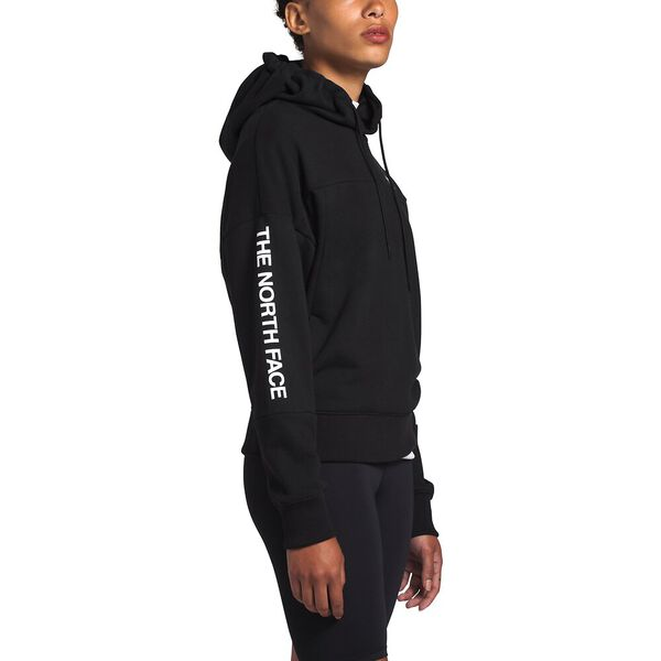 Women's Graphic Collection Hoodie, TNF BLACK, hi-res