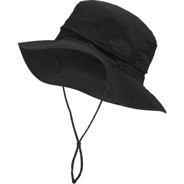 Horizon Breeze Brimmer Hat, TNF BLACK, hi-res
