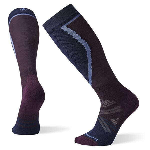Smartwool Women's Performance Ski Full Cushion Over The Calf Socks