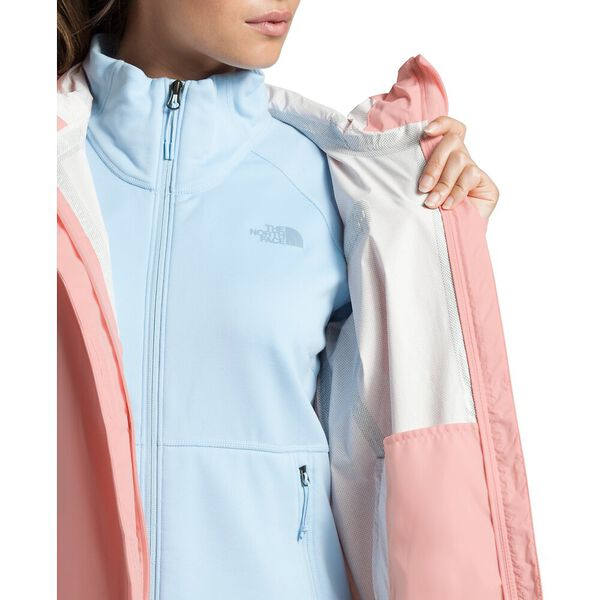 Women's Venture 2 Jacket, IMPATIENS PINK, hi-res