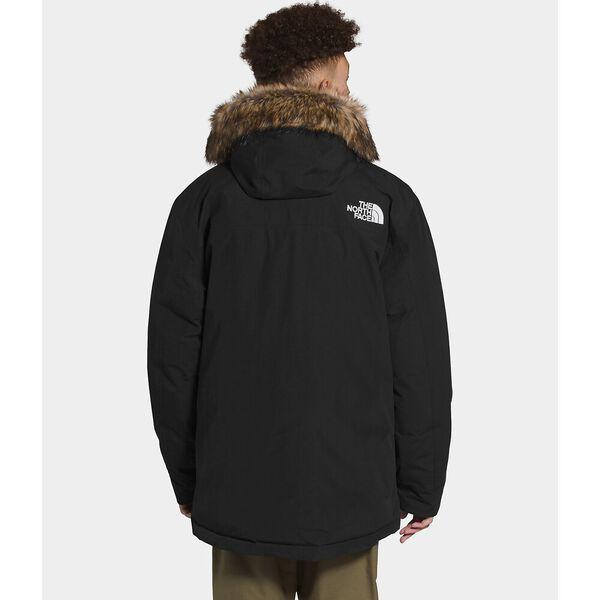 Men's McMurdo Parka, TNF BLACK, hi-res