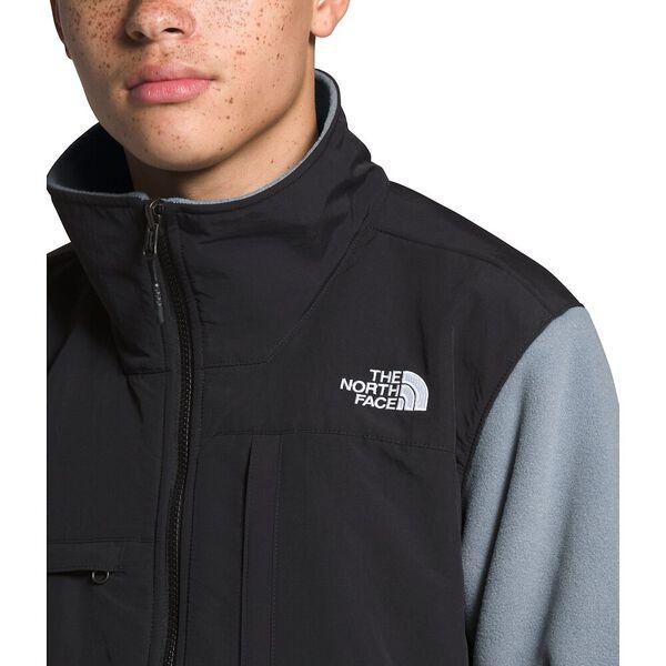 Men's Denali 2 Jacket, MID GREY, hi-res