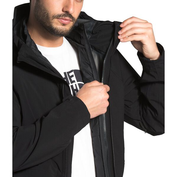 Men's ThermoBall™ Eco Triclimate® Jacket, TNF BLACK/TNF BLACK, hi-res