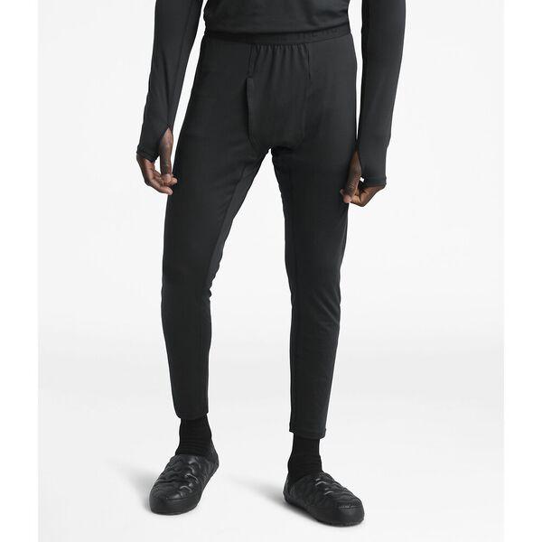 Men's Warm Poly Tight, TNF BLACK, hi-res