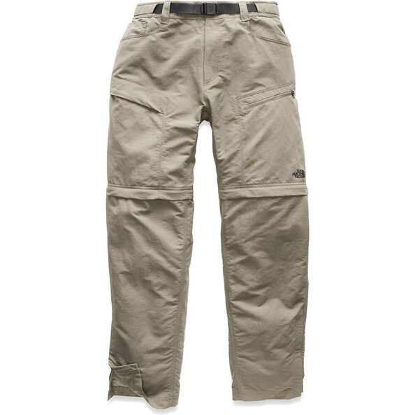 MEN'S PARAMOUNT TRAIL CONVERTIBLE PANTS, DUNE BEIGE, hi-res
