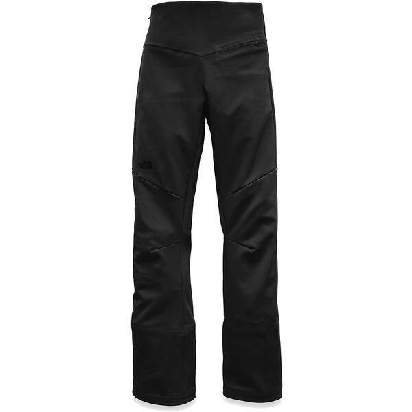 WOMEN'S SNOGA PANTS, TNF BLACK, hi-res