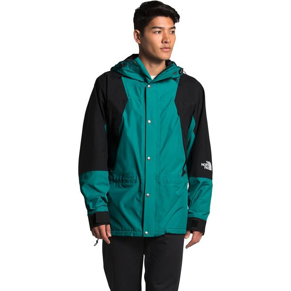 1994 Retro Mountain Light FUTURELIGHT™ Jacket, JAIDEN GREEN, hi-res