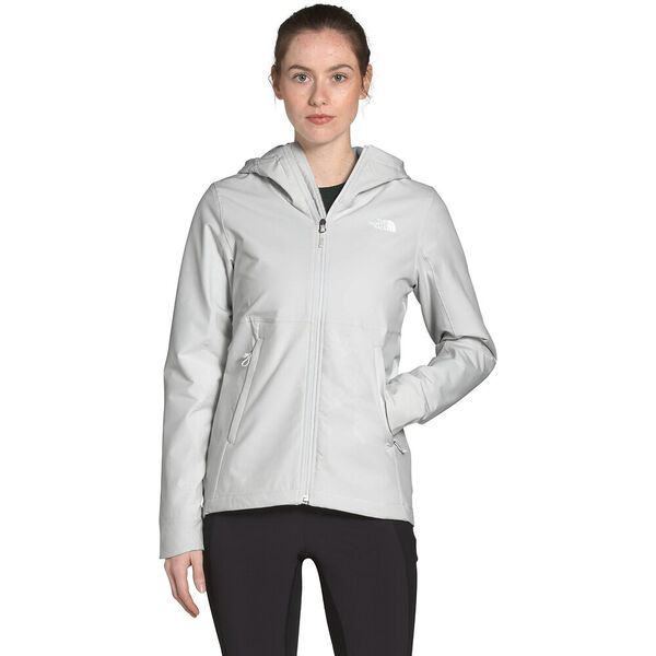 Women's Shelbe Raschel Fleece Hoodie