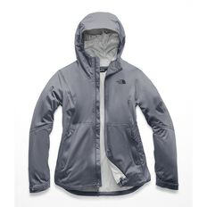 WOMEN'S ALLPROOF STRETCH JACKET