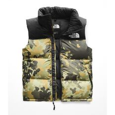 MEN'S 1996 RETRO NOVELTY NUPTSE VEST