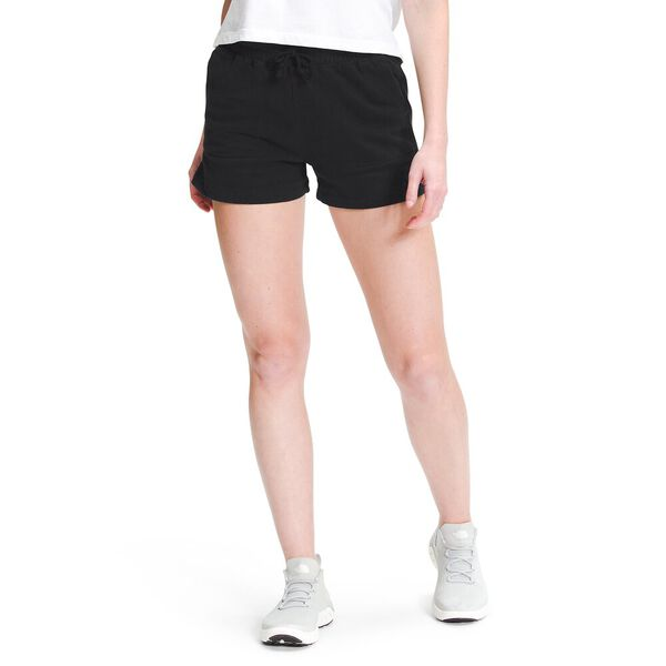Women's High-Rise Camp Sweatshorts