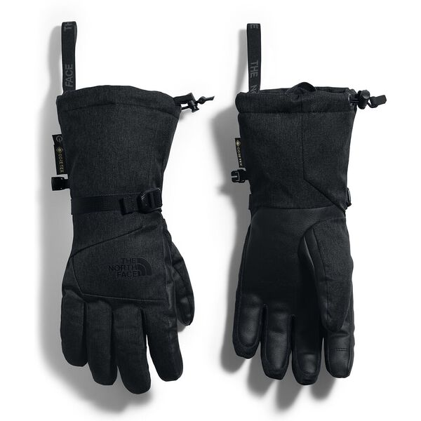 Women's Montana Etip™ GTX Gloves, TNF BLACK HEATHER, hi-res