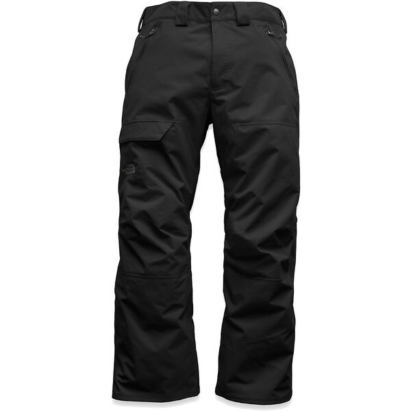 Men's Seymore Pants, TNF BLACK, hi-res