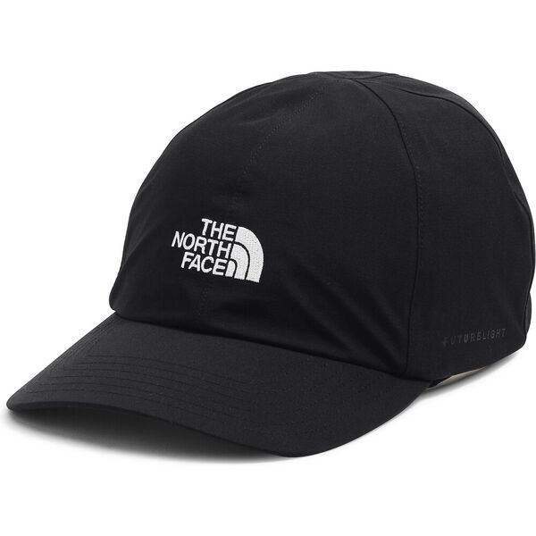 Logo FUTURELIGHT™ Hat, TNF BLACK, hi-res