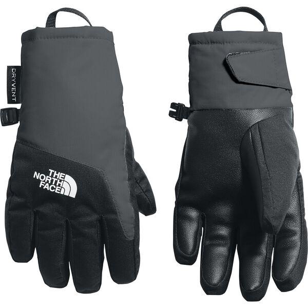 Youth DryVent™ Gloves, ASPHALT GREY, hi-res