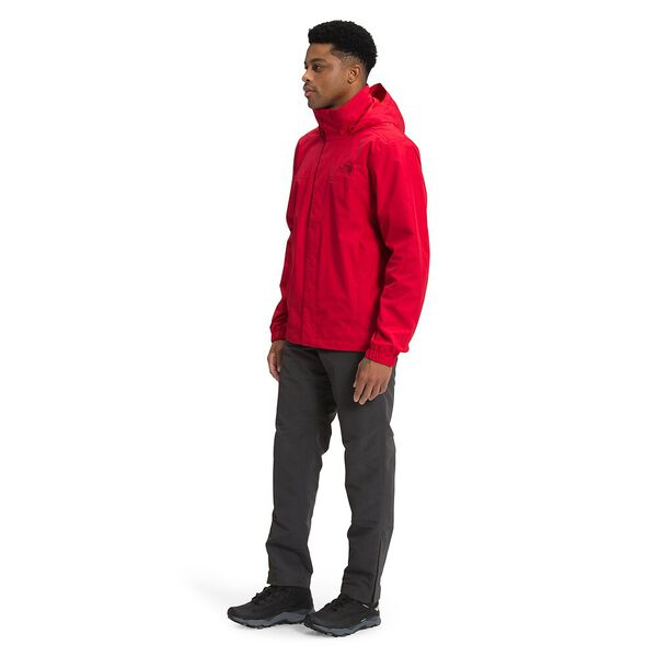 Men's Resolve 2 Jacket, TNF RED, hi-res