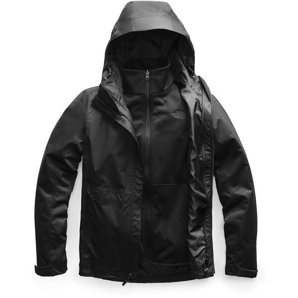 WOMEN'S ARROWOOD TRICLIMATE JACKET