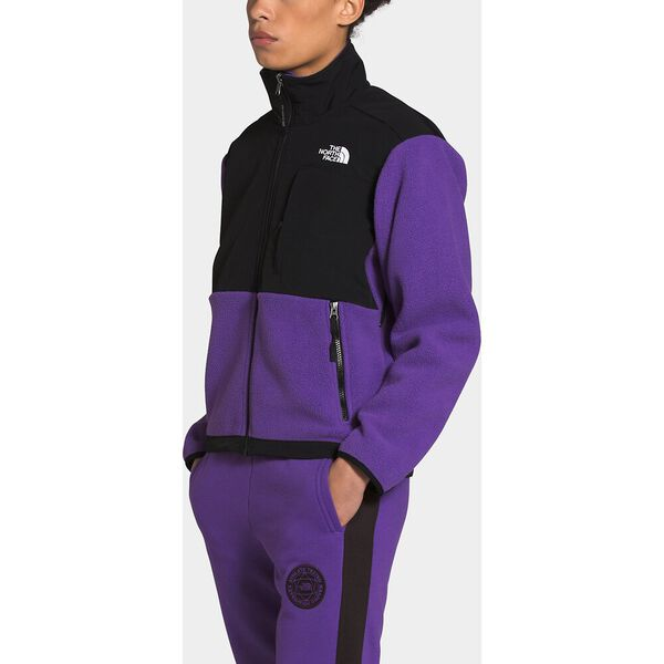 Women's '95 Retro Denali Jacket, PEAK PURPLE, hi-res