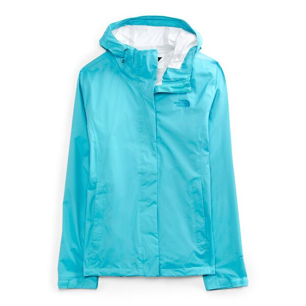 Women's Venture 2 Jacket, MAUI BLUE, hi-res