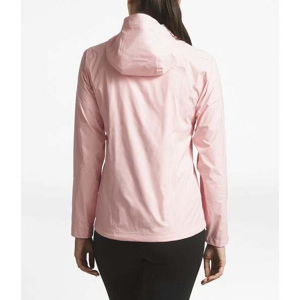 WOMEN'S VENTURE 2 JACKET, PINK SALT, hi-res