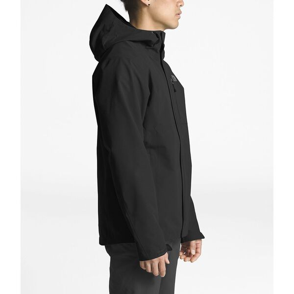 MEN'S DRYZZLE JACKET, TNF BLACK, hi-res