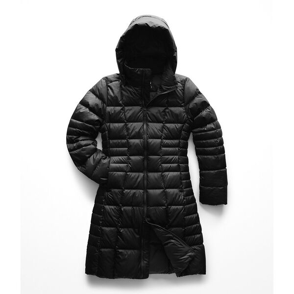 WOMEN'S METROPOLIS 2, TNF BLACK, hi-res