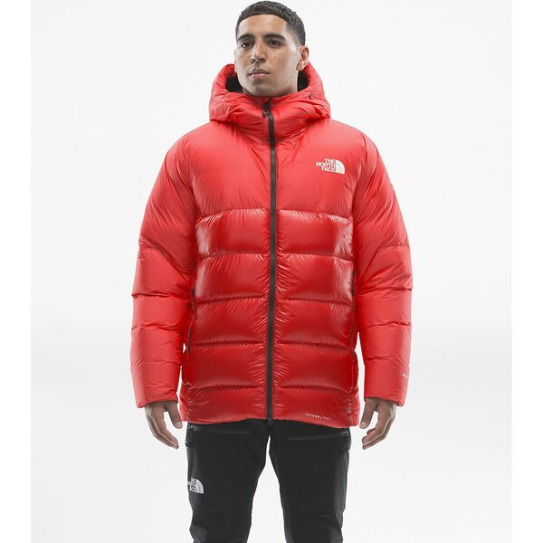 Men's Summit L6 Down Belay Parka