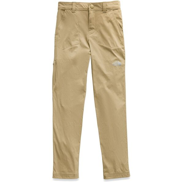 BOYS' SPUR TRAIL PANT, KELP TAN, hi-res