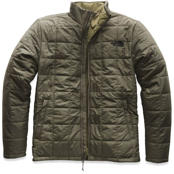 MEN'S HARWAY JACKET, NEW TAUPE GREEN, hi-res
