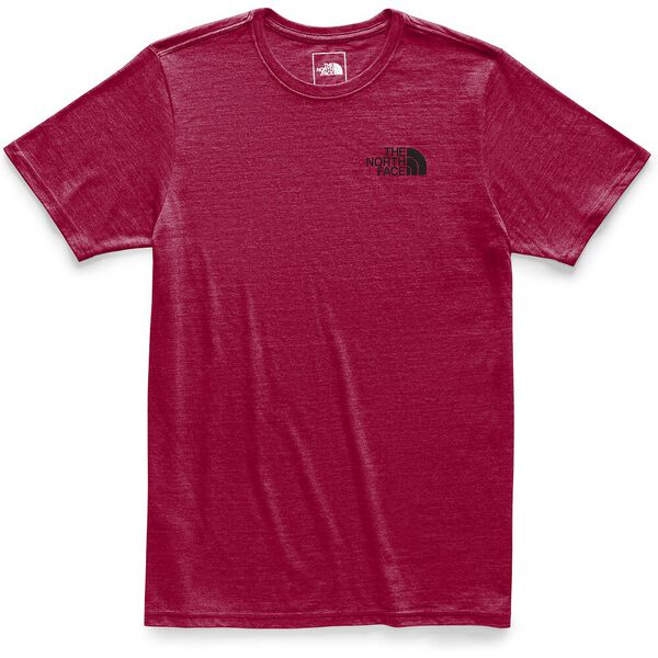 MEN'S SHORT-SLEEVE ARCHIVED TRI-BLEND TEE