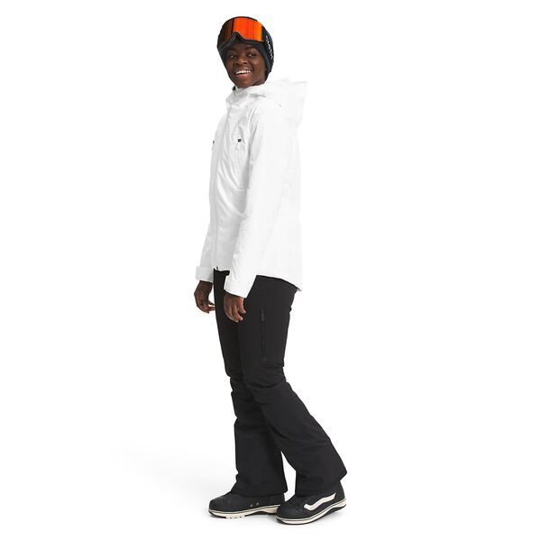 Women's Clementine Triclimate® Jacket, TNF WHITE/TNF WHITE, hi-res