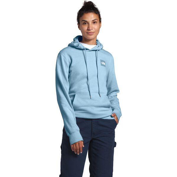 Women's Box Pullover Hoodie