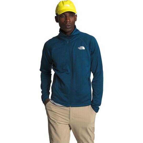 Men's Echo Rock Full Zip Jacket