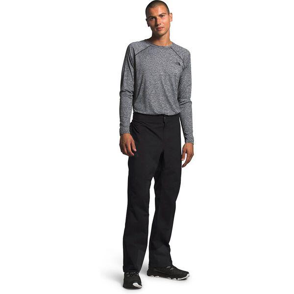 Men's Dryzzle FUTURELIGHT™ Full Zip Pants, TNF BLACK, hi-res