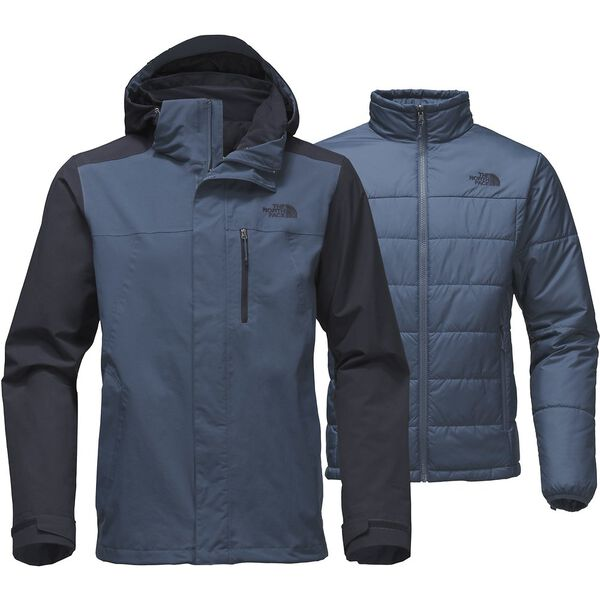 MEN'S CARTO TRICLIMATE® JACKET