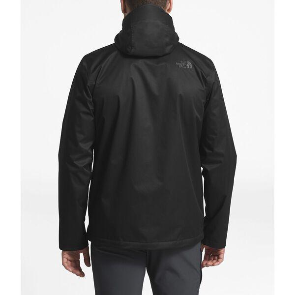 Men's Arrowood Triclimate Jacket, TNF BLACK, hi-res