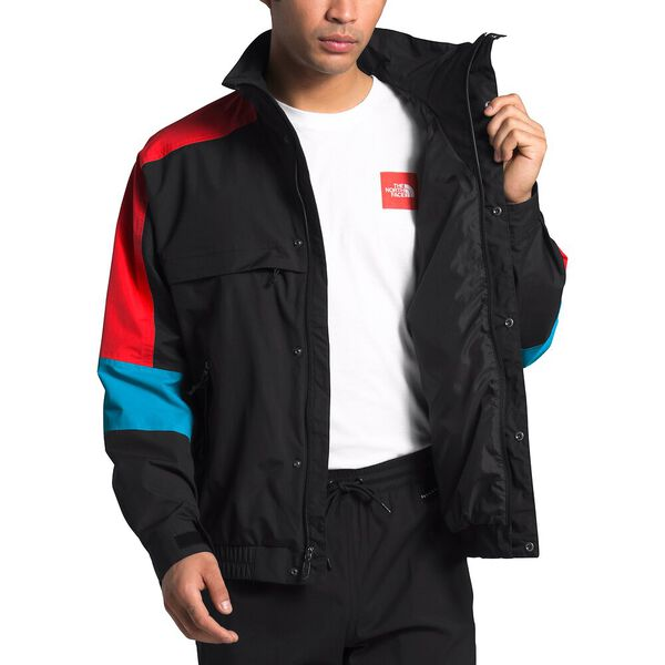 90 Extreme Rain Jacket, TNF BLACK COMBO, hi-res