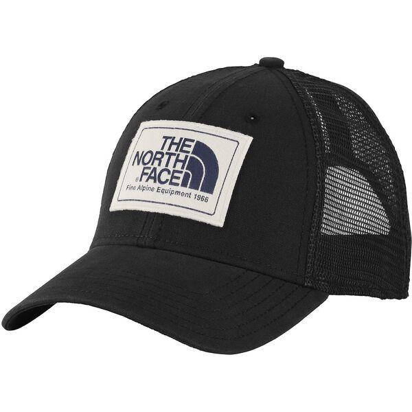 Mudder Trucker Hat, TNF BLACK, hi-res