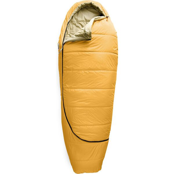 Eco Trail Synthetic 35F/2C, TNF YELLOW/HEMP, hi-res
