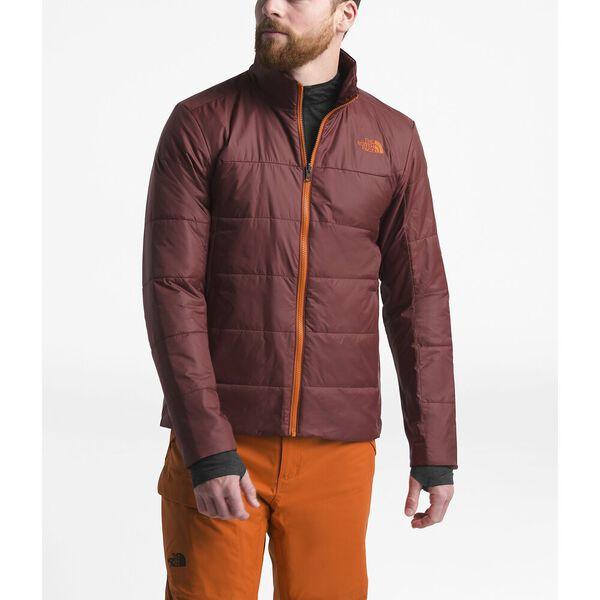 Men's Clement Triclimate® Jacket, PAPAYA ORANGE, hi-res
